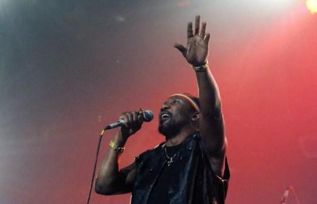 Jamaïcaanse reggae-icoon Toots Hibbert overleden