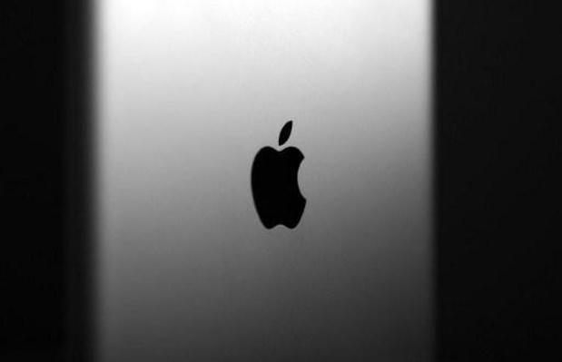Apple enregistre des résultats record grâce aux nouveau iPhone