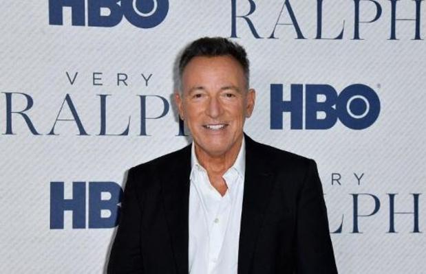 Super Bowl - Jeep verwijdert reclame met Bruce Springsteen na arrestatie wegens dronken rijden