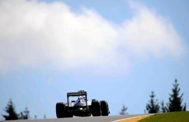 Le GP de Spa-Francorchamps 2020 affiche un déficit d'1,5 millions d'euros pour 5,9 en 2019