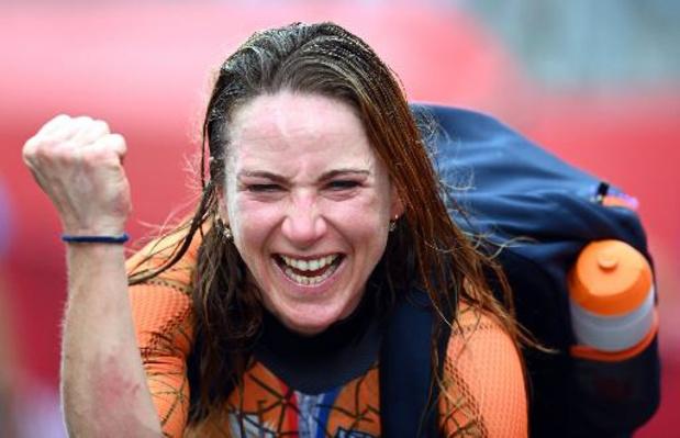 La Néerlandaise Annemiek Van Vleuten gagne le Tour de Norvège