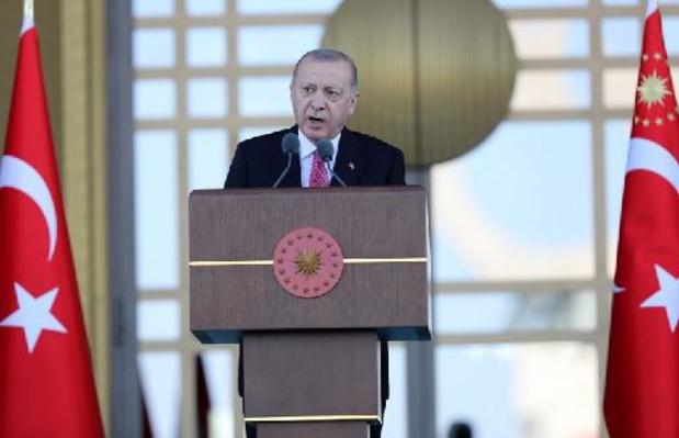 Asile et Migration - Afghanistan: Erdogan appelle l'UE à respecter ses engagements en matière de migrations