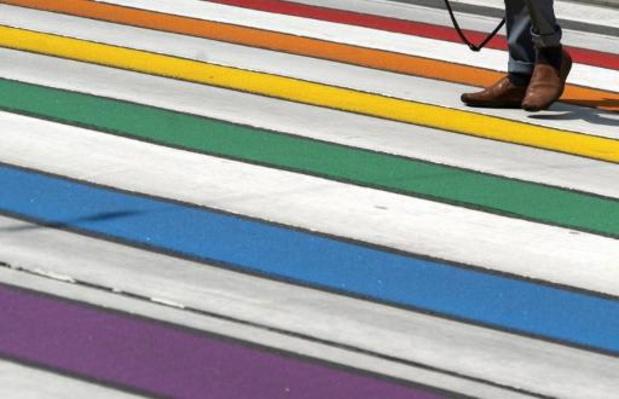 Europees Parlement hamert op vrij verkeer voor regenboogfamilies