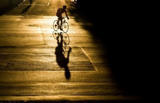 Les cyclistes bruxellois sensibilisés à être plus visibles le 12 novembre