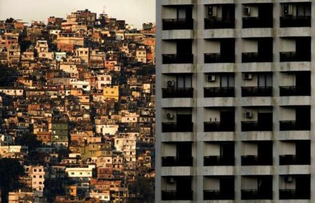Coronavirus - Rio de Janeiro meldt eerste coronadoden in favela