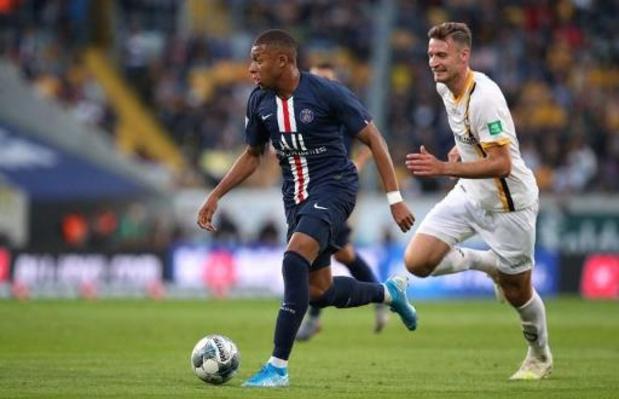 Le Dynamo Dresde discute avec la Ligue allemande pour faire annuler sa relégation en D3