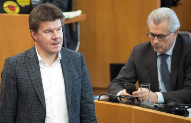 Minister Gatz verdedigt investeringsbeleid