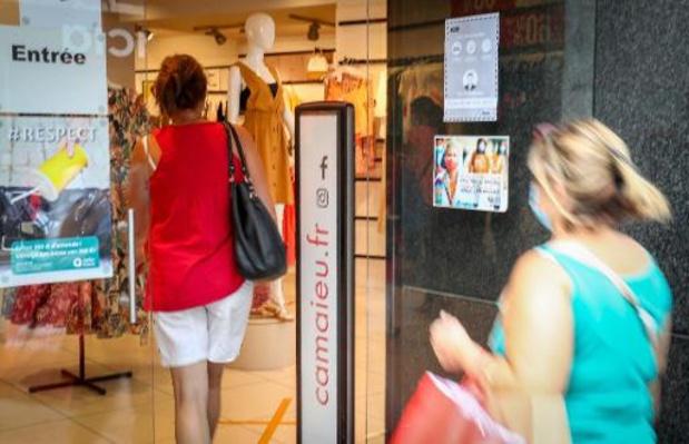 Les magasins non-essentiels veulent vendre sur rendez-vous