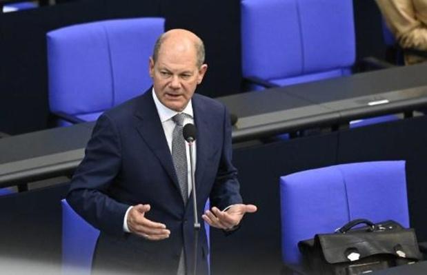 Le ministre allemand des Finances sur la sellette après deux scandales
