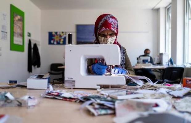Talibans au pouvoir en Afghanistan - Jusqu'à 97% des Afghans pourraient s'enfoncer rapidement dans la pauvreté, avertit l'Onu