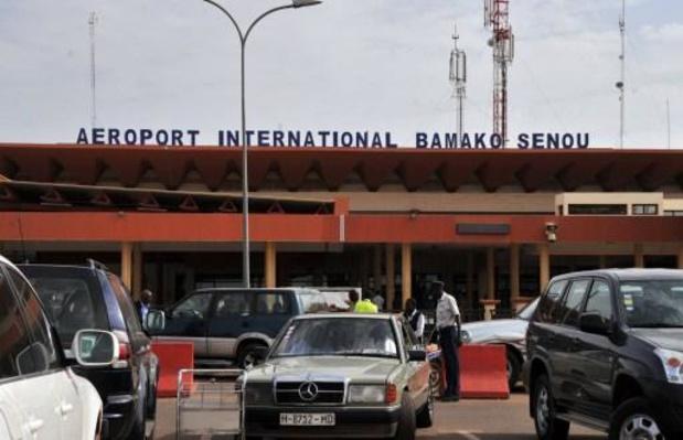 Mali: sanctions après une faille de sécurité à l'aéroport de Bamako