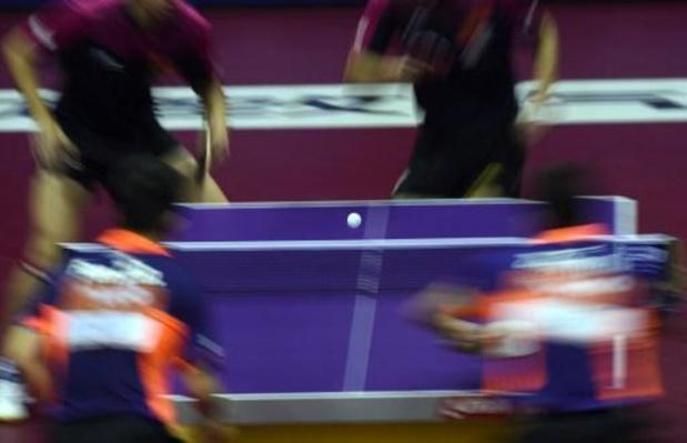 Martin Allegro et Florent Lambiet battus en finale du double à l'Open d'Oman