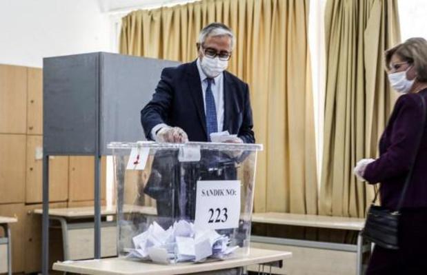 Les Chypriotes-turcs élisent leur dirigeant
