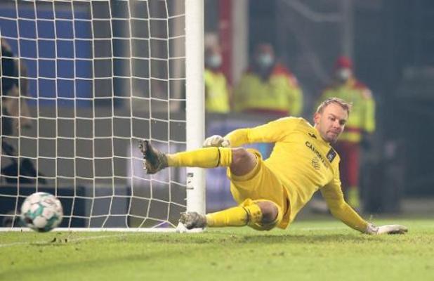 Jupiler Pro League - Anderlecht gooit in Leuven in het slot punten te grabbel
