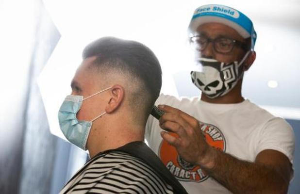 Les coiffeurs craignent une catastrophe sans mesures de soutien supplémentaires