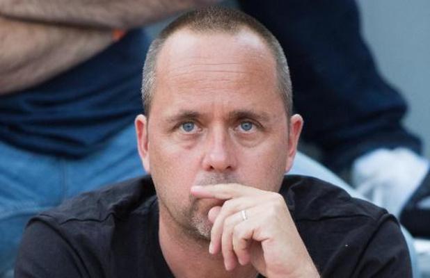 Philippe Dehaes n'est plus le coach de Monica Puig