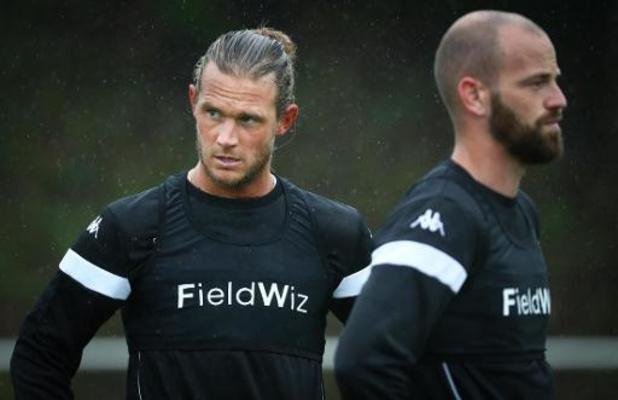 Jupiler Pro League - Charleroi herpakt zich met 2-1 zege tegen CS Fola Esch