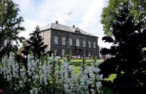 IJslanders trekken zaterdag naar stembus voor parlementsverkiezingen
