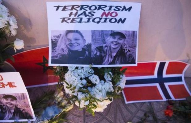 Doodstraf voor moord op twee Scandinavische toeristes in Marokko in beroep bevestigd