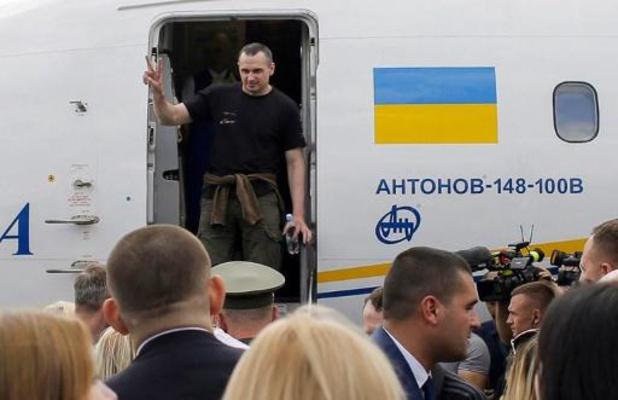 """""""Rusland en Oekraïne gaan gevangenen uitwisselen"""""""