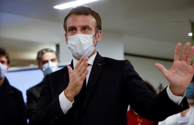 Navo heeft hervormingsplan klaar, jaar nadat Macron de organisatie hersendood verklaarde