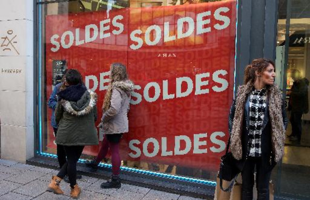 L'optimisme est de retour chez les commerçants à l'approche des soldes d'été