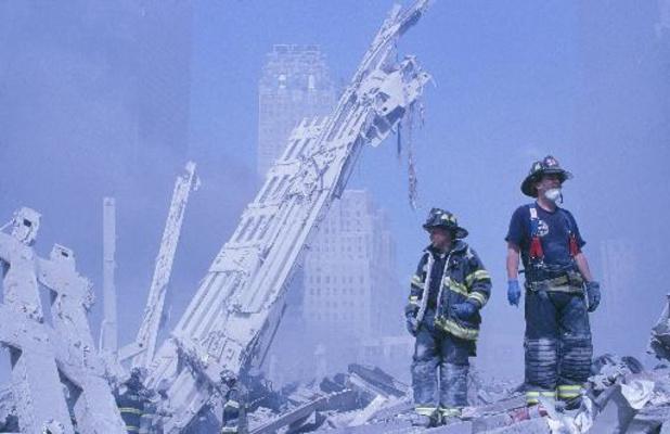20 ans des attentats du 11 septembre - Deux nouvelles victimes identifiées vingt ans après le 11-Septembre