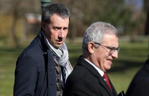 """Frontières: M. Goffin dénonce une """"concurrence touristique"""" entre Etats membres"""
