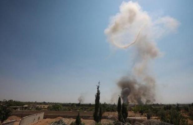 L'OIAC défend un rapport controversé sur une attaque chimique présumée en Syrie