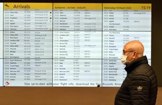 Brussels Airport in 2019: omzet steeg, winst daalde