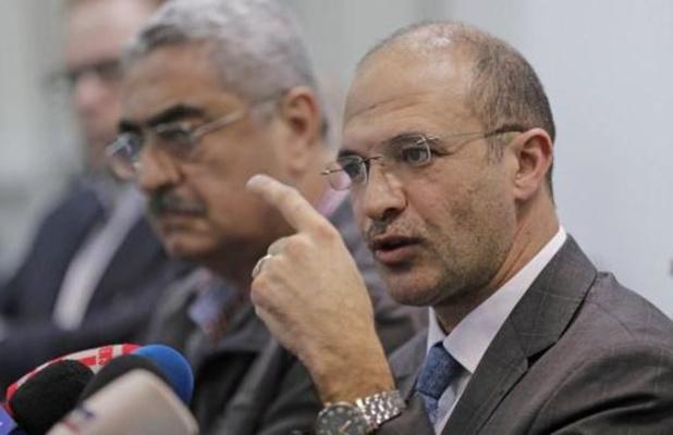 """Explosie Beiroet: """"Libanese regering neemt ontslag"""""""