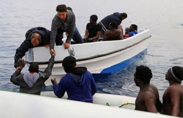 Frontex: l'agence européenne de garde-frontières au centre d'une nouvelle polémique