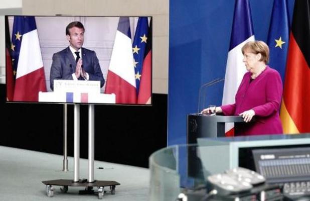 Quatre pays européens présentent leur propre plan d'aide