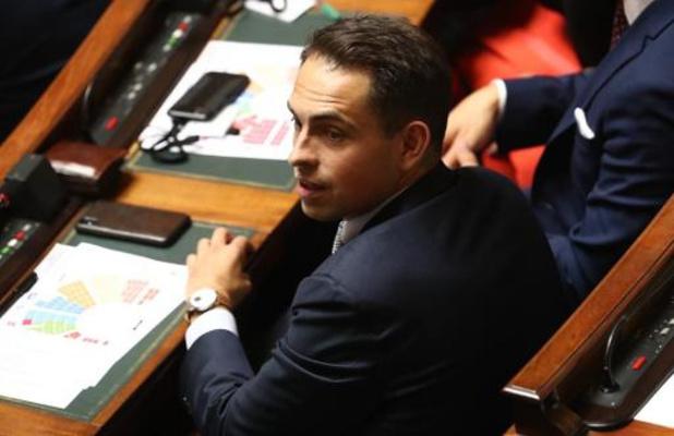 """Van Grieken: """"Geen lessen te krijgen van traditionele partijen"""""""