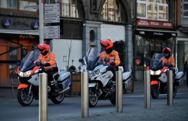 Une formation contre le harcèlement de rue pour les policiers de Bruxelles-Nord