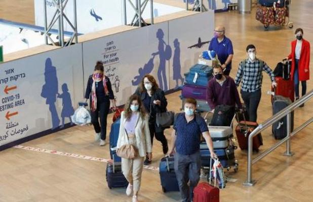 Israël verscherpt quarantaineregels voor aankomende reizigers