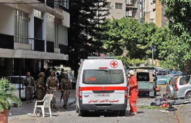 Liban: un mort et huit blessés dans une manifestation à Beyrouth