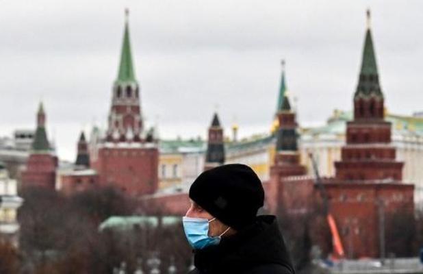 Rusland verlengt inreisbeperkingen voor Duitse medewerkers inlichtingendiensten
