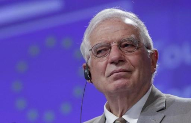 "Israël wijst Europese ""megafoondiplomatie"" af"