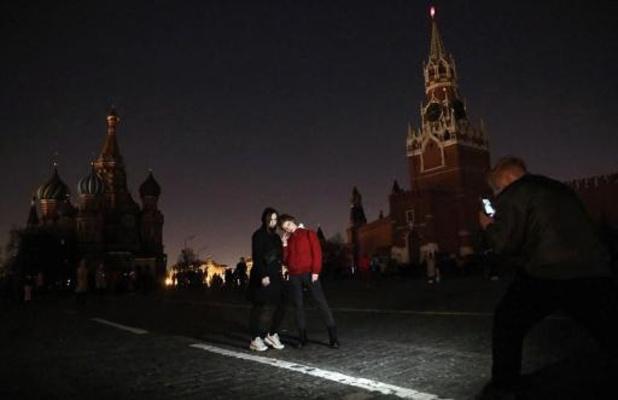 Earth Hour dit jaar in teken van destructieve omgang met natuur