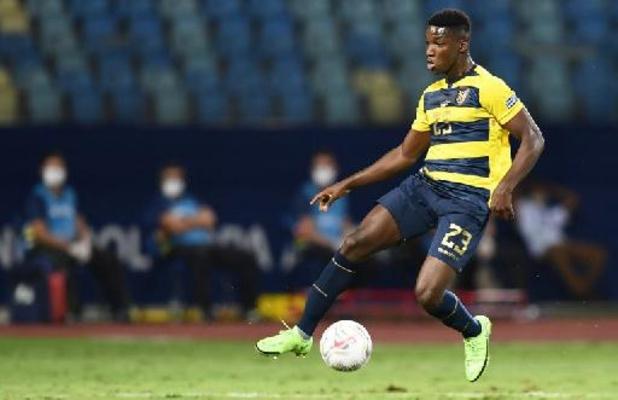 Transfer Deadline Day - Le Beerschot obtient le prêt de Moises Caicedo