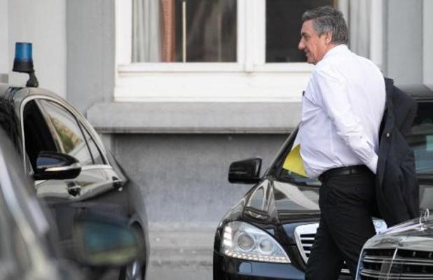 Overlegcomité akkoord over reeks versoepelingen vanaf 9 juni