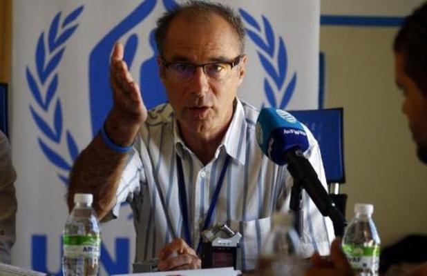 Mise en place d'un plan d'aide alimentaire pour des milliers de réfugiés en Libye