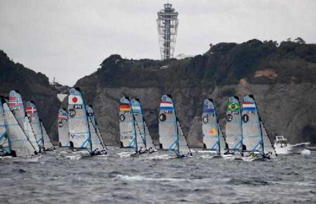 """Isaura Maenhout et Anouk Geurts toujours bien placées pour le dernier """"pass olympique"""""""