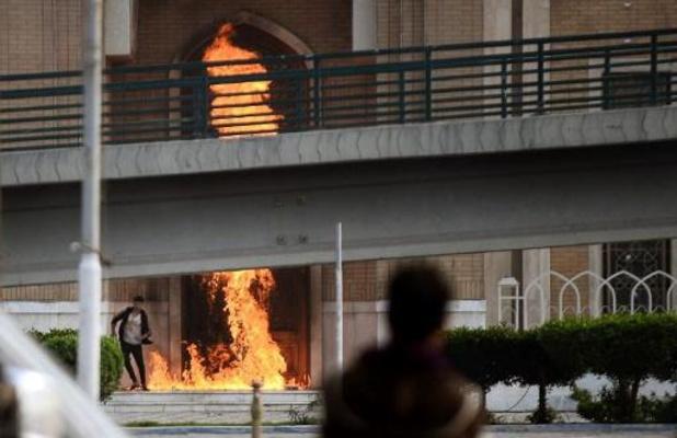 """""""Zeker 208 doden bij protesten in Iran"""""""