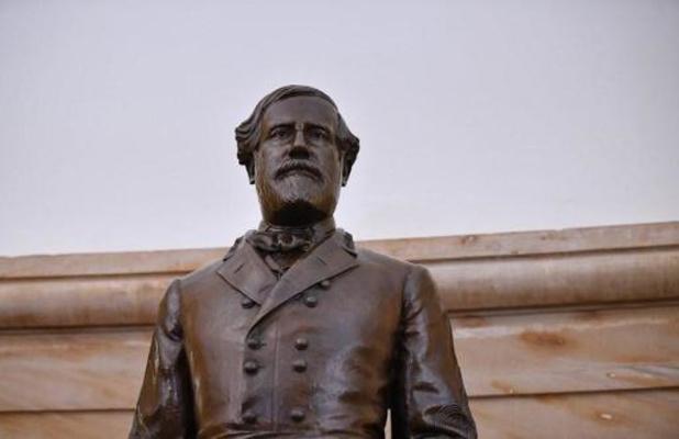 Standbeeld van commandant van Geconfedereerde Staten verwijderd uit Amerikaans Congres