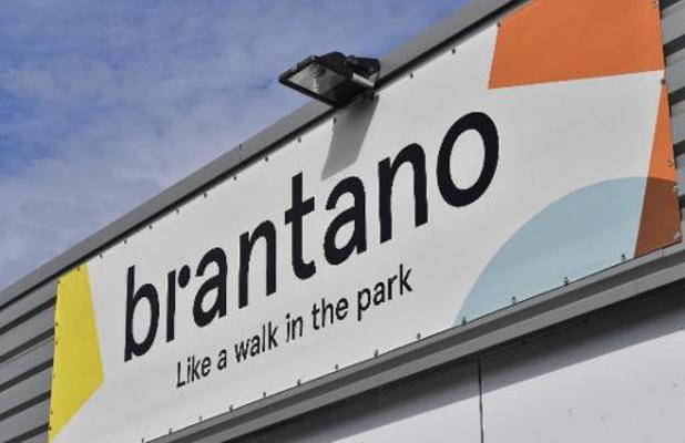 """Brantano: """"Le curateur a reçu des sollicitations de repreneurs potentiels"""""""