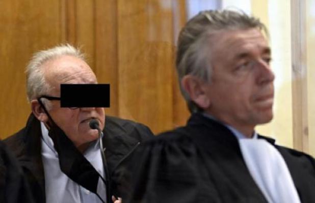 Jury verklaart Roger Putseys schuldig aan doodslag