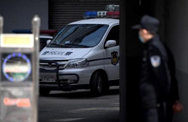 Début des procès en Chine de deux Canadiens accusés d'espionnage