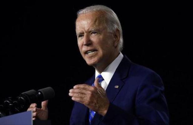 Présidentielle 2020 aux Etats-Unis - Surfant sur des sondages favorables, Biden lorgne le Texas